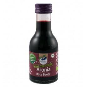 Aronia Original – Suc BIO de aronia cu suc de sfecla rosie lacto fermentat, 100ml