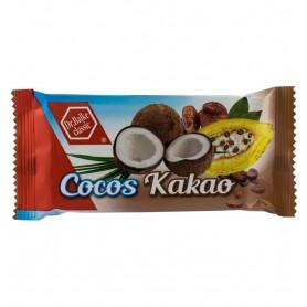 Dr.Balke – Tableta cu cocos si cacao, 75g