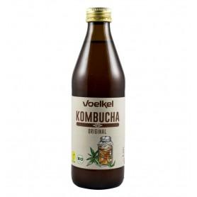 Voelkel - Bautura bio Kombucha original, 330ml