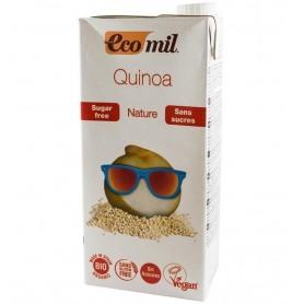 ECOMIL – Bautura Bio de quinoa, 1 l