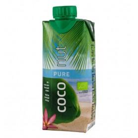 Aqua Verde - Apa BIO de cocos, 330ml
