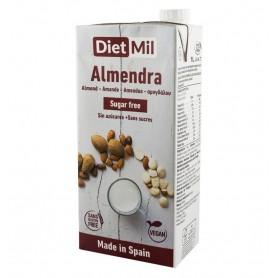 DietMil – BAUTURA DE MIGDALE, 1L