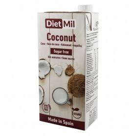 DIETMIL – BAUTURA DE COCOS, 1L