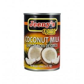 Lapte de Cocos, Jenny's, 400 ML