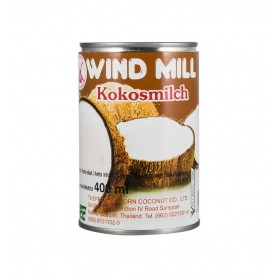 Lapte de Cocos, Wind Mill, 400ML