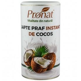Lapte praf instant de cocos 168g