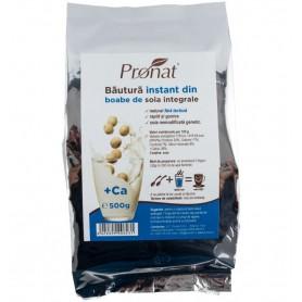 Bautura instant din boabe de soia integrale, 500g
