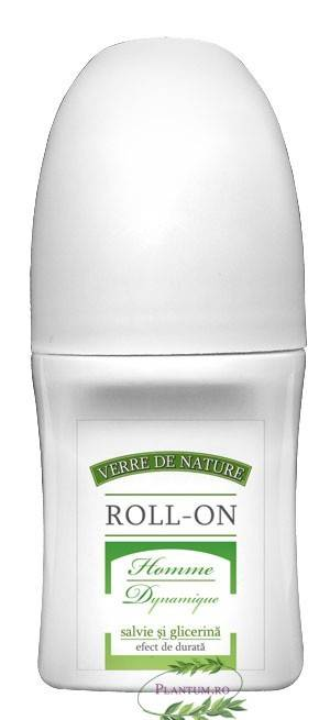 DEO ROLL-ON HOMME DYNAMIQ