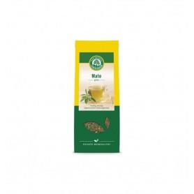 Ceai Bio Mate verde, 100g Lebensbaum