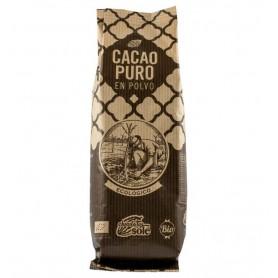 Chocolates Sole – Pudra bio de cacao pura, 150 g