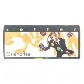 ZOTTER – Ciocolata BIO de Pasti – Ostercaffe, 70g