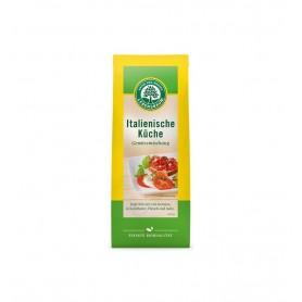 Lebensbaum - Amestec italian de ierburi aromatice si condimente BIO, 35g