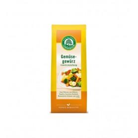 Lebensbaum - Amestec de condimente BIO pentru legume, 60g