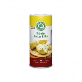 Lebensbaum - Amestec de ierburi aromatice BIO pentru sosuri si unt, 80 g