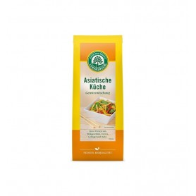 Lebensbaum - Amestec de condimente asiatic, BIO, 40g