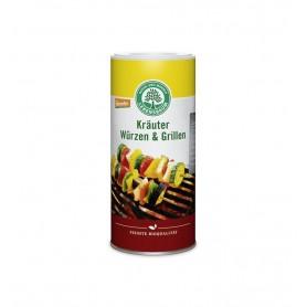 Lebensbaum - Amestec de condimente BIO pentru gratar, 110g