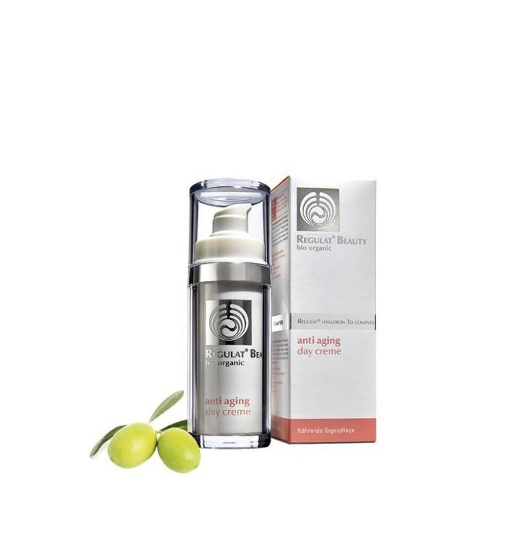 Regulat® Beauty - Crema de zi anti-imbatranire – 30 ml