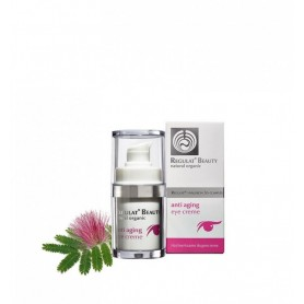Regulat® Beauty - Crema contur ochi anti-imbatranire – 15 ml