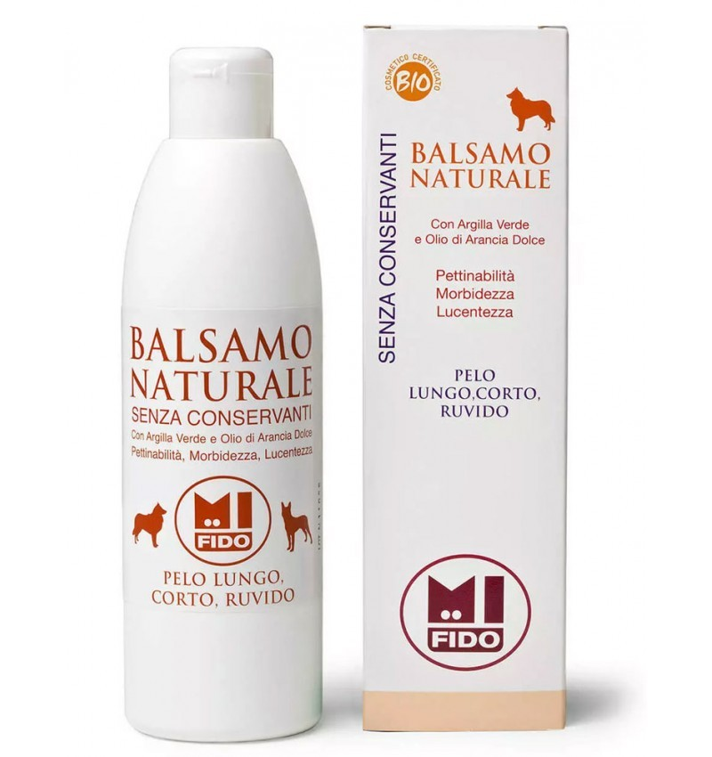 ARGITAL – Balsam BIO pentru caini, 250ml