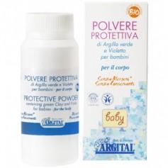 ARGITAL - Pudra protectoare pentru copii, 60 g