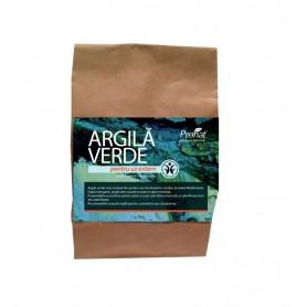 Argila Verde Fina, pentru uz extern 500g