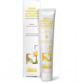 ARGITAL - Crema pentru fata si corp cu extract de musetel, 50 ml