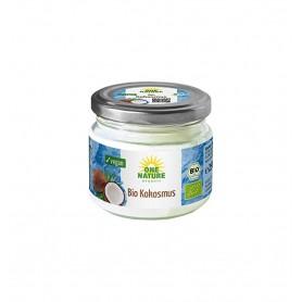 ONE NATURE - Crema de nuca de cocos, BIO, 250 g