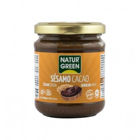 Pasta Bio de Susan cu Cacao, 200g Natur Green