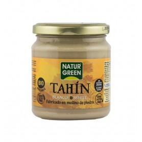 NATUR GREEN – TAHIN ALB BIO, 300G