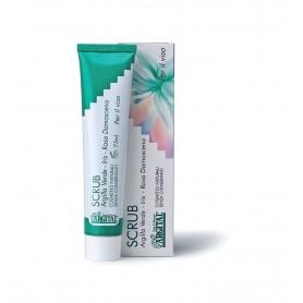 Scrub Masca Faciala Bio, 75 ml Argital