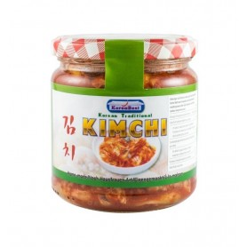 Kimchi – Amestec de legume traditional, 300g Korea Best