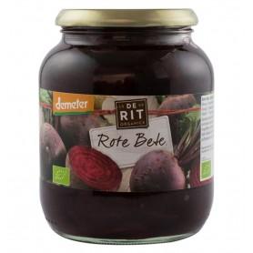 Salata de Sfecla Rosie Bio & Demeter, 660 g De Rit