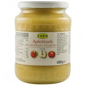 EDEN - Piure de mere, 680 g