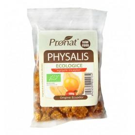 Physalis BIO - Agrisele incasilor, 100 g