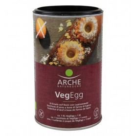 Arche – Ou vegan Vegegg, bio, 175g