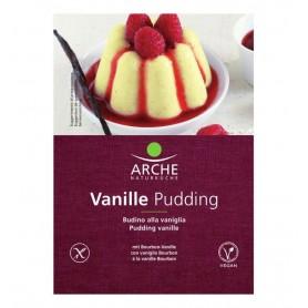 Arche Naturküche - Budinca bio de vanilie, 40 g