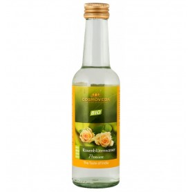 Apa de Trandafiri Bio Premium, 250 ml  Cosmoveda