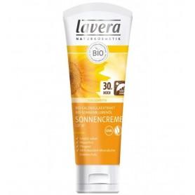 Crema pentru Protectie Solara, 75 ml Lavera