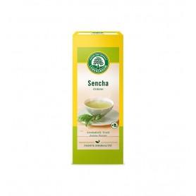 Ceai Verde Bio Sencha, 30g Lebensbaum