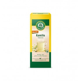 Ceai Bio de Musetel, 20 plicuri x 1.5 g, 30 g Lebensbaum