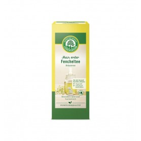 Ceai Bio de fenicul pentru bebelusi, 35 g Lebensbaum