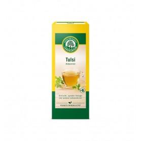 Ceai Bio din plante, 30g Lebensbaum – Tulsi