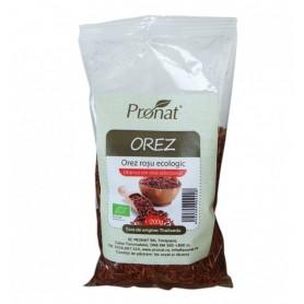 Orez Rosu, Bio, 200 g