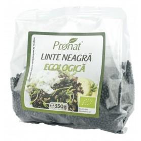Linte neagra Beluga Bio, 350 g