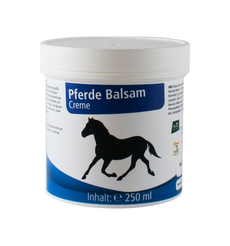 Unguent Anti-Reumatic Puterea Calului - 250 ML