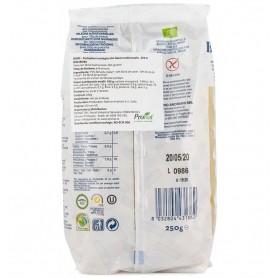 BIORI – Tortiglioni BIO din faina multicereale, 250 G