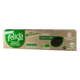 Felicia Bio – Spaghetti BIO din faina de hrisca, 400gr