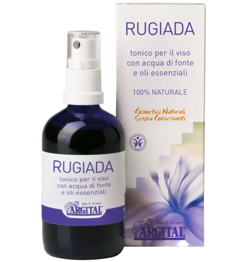 ARGITAL - Rugiada - tonic facial, 100 ml