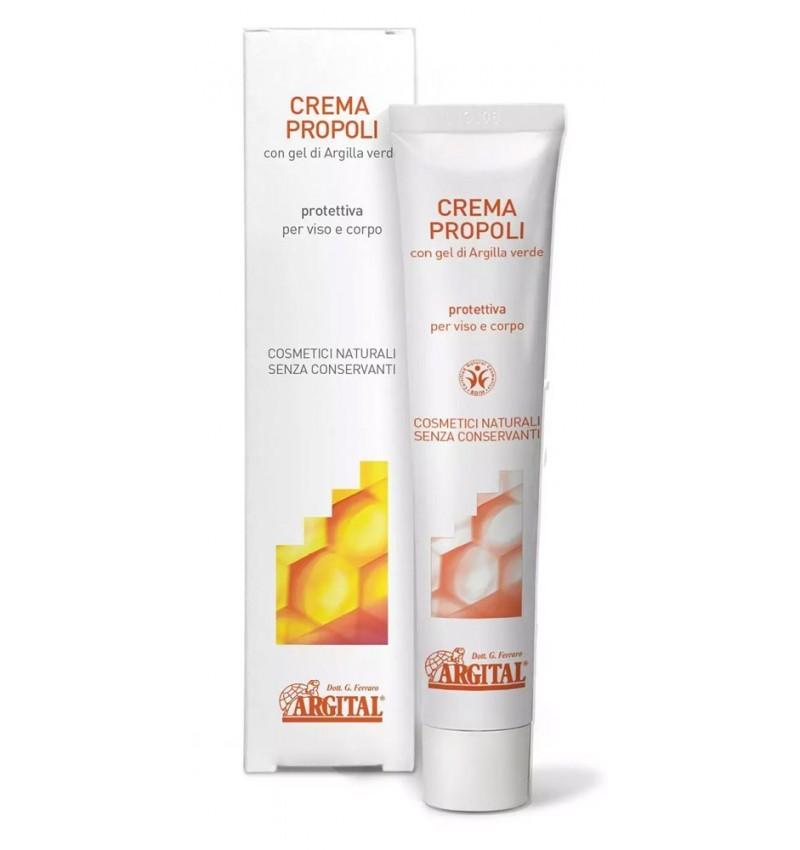 ARGITAL - Crema cu propolis, 50 ml
