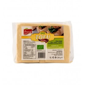 Tofu BIO Natur Soyavit, 200 g